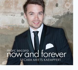 Now and Forever - Secara meets Kaempfert